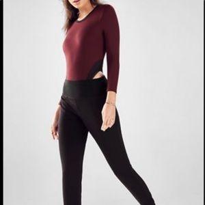 NWT Fabletics Karleen Bodysuit.